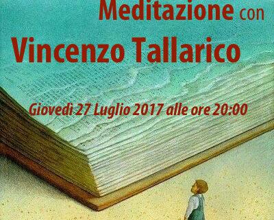 MeditazioneTallarico27Luglio2017