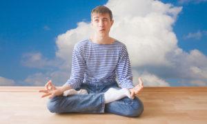 MindfulnessTeenagers