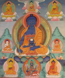 Buddhadellamedicina